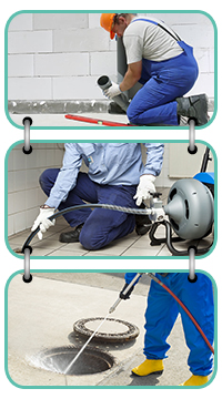 affordable sewer cleaning services