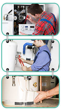 affordable water heater services